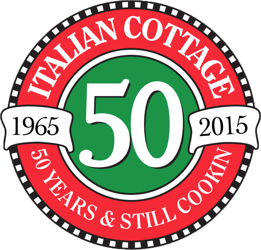 50th aniversary logo